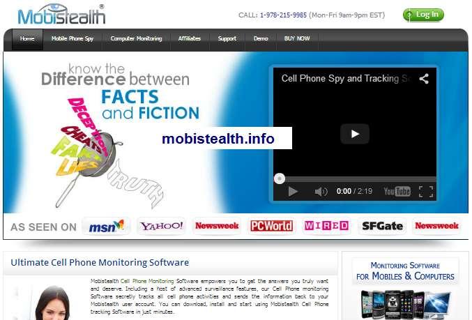 Image-Of-MobiStealth-Homepage