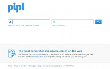 Screenshot-Of-Pipl-Search-Website